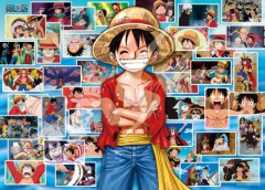 We Iove Luffy!