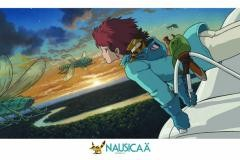 Nausicaä: before dawn