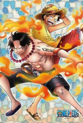 Luffy stronger!