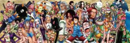 One Piece Chronicles 2