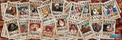 Wanted! Pirates