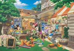 Goofy's Nature Shop