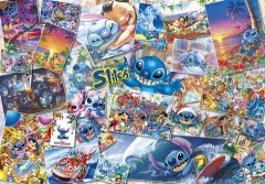 Stitch art collection