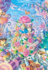 Alice in Sweets Land